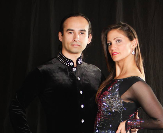 Alfonso Country, Weddings, Ballroom, Salsa